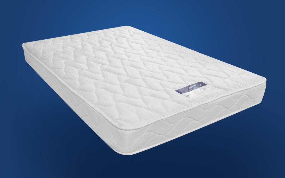 silentnight vilana limited edition miracoil mattress. Black Bedroom Furniture Sets. Home Design Ideas