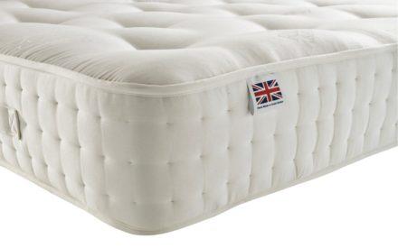 rest assured mattress reviews mattress reviews uk