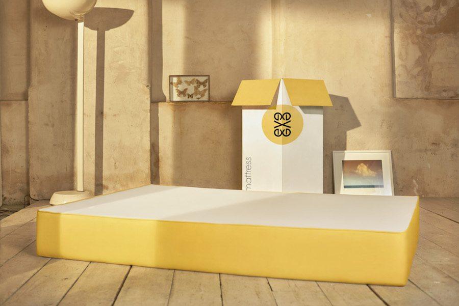 eve mattress reviews reviews mattress reviews uk. Black Bedroom Furniture Sets. Home Design Ideas