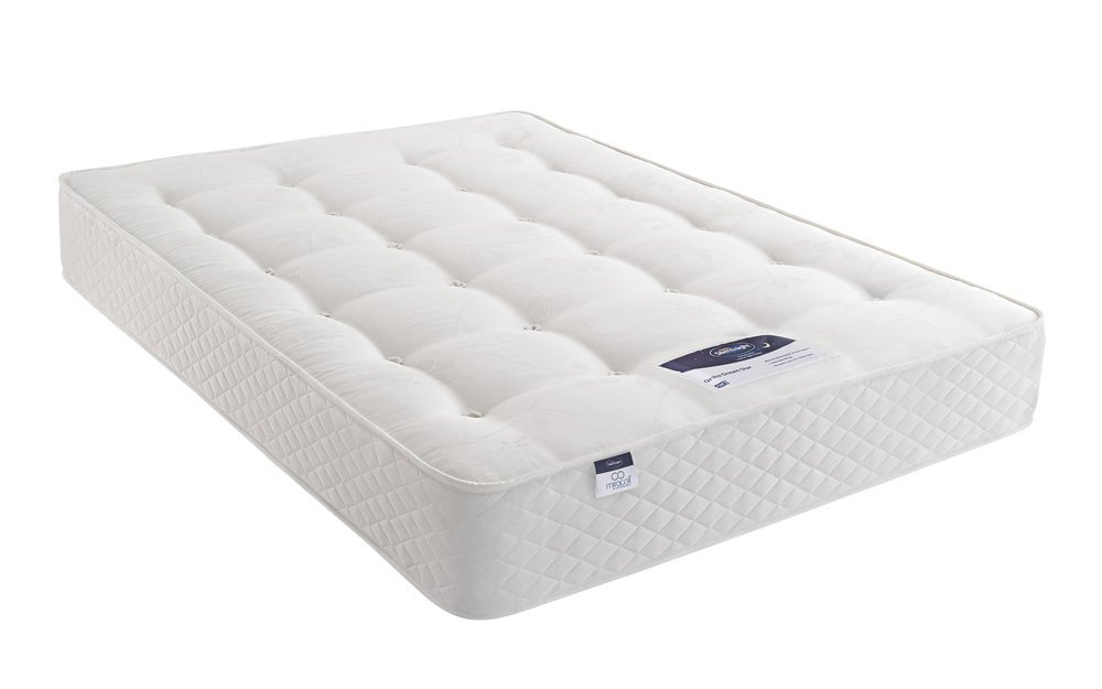 Silentnight Ortho Dream Star Miracoil Mattress Reviews Uk